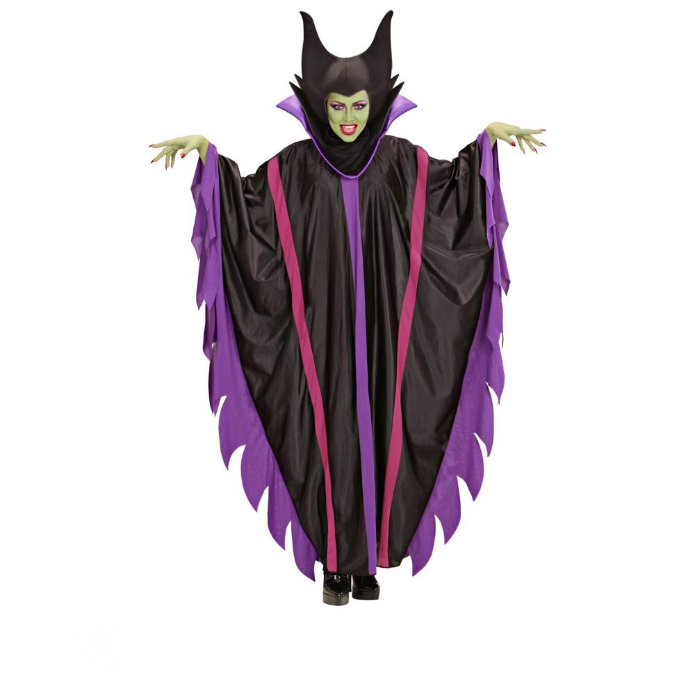 Disfraz Bruja Malfica para mujer