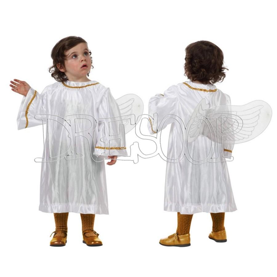 Disfraz Ángel para bebé