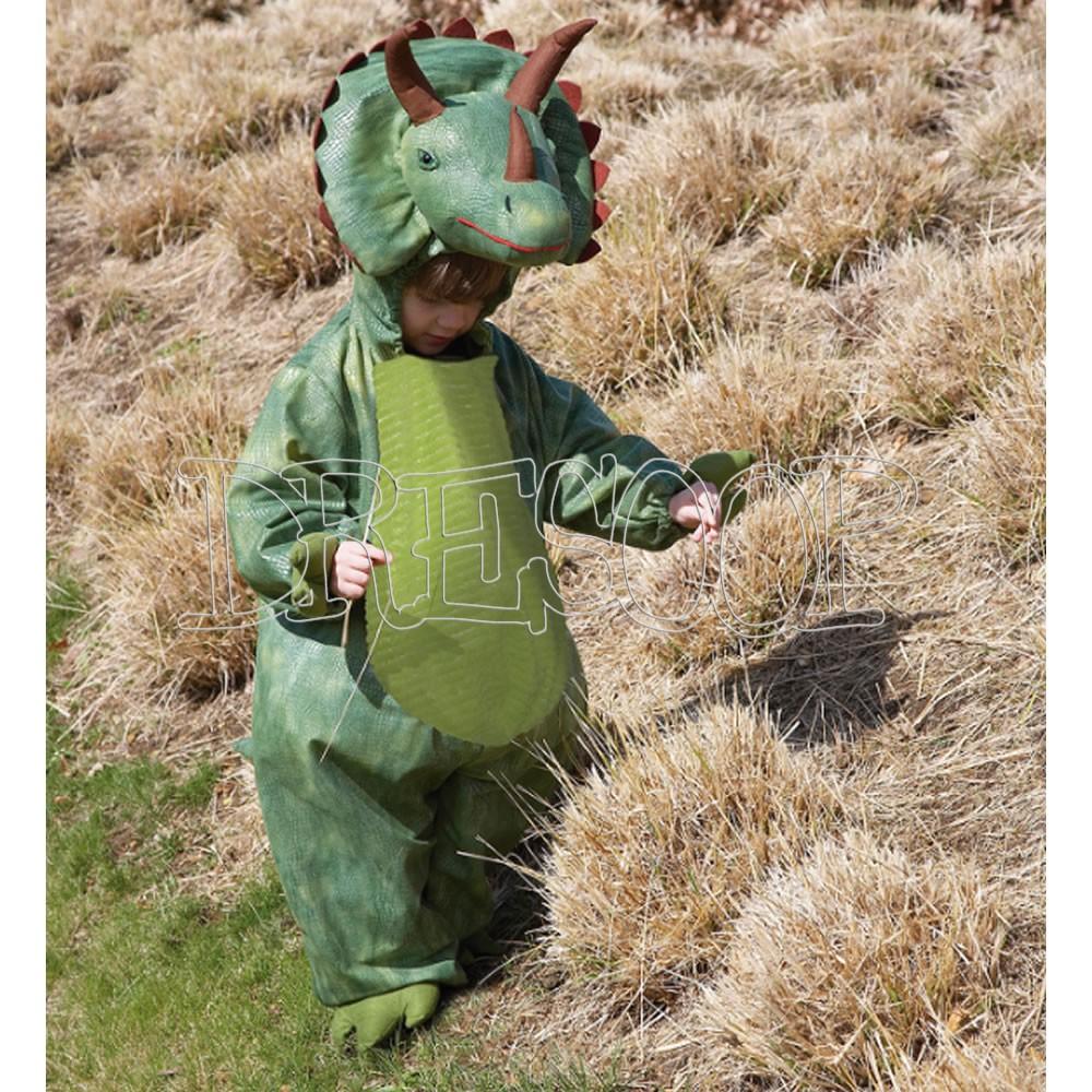 Disfraz Triceratops para niño Travis Designs