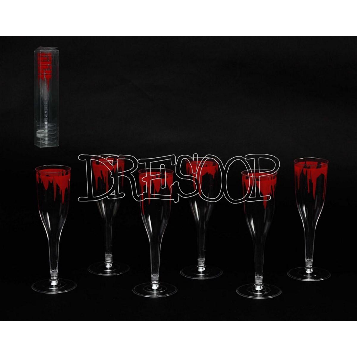 Copa Cava para vampiros