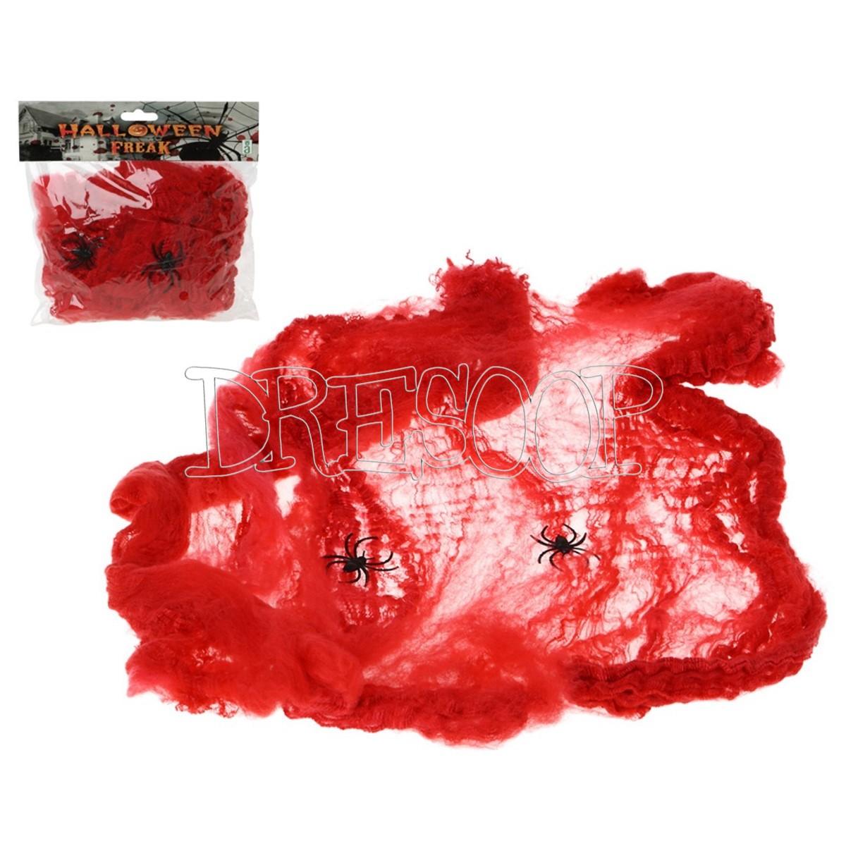 Telaraña Roja