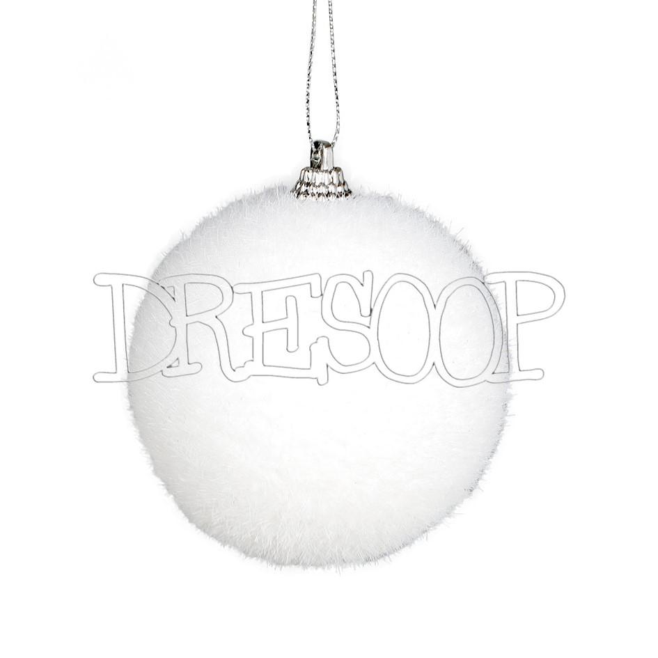 Bola blanca Nieve