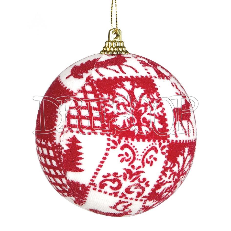 Bola decorativa Navidad