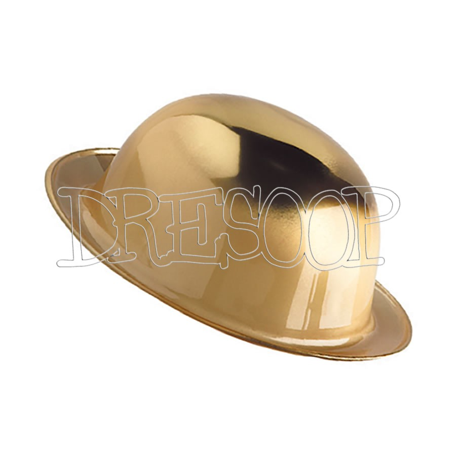 Bombín Oro