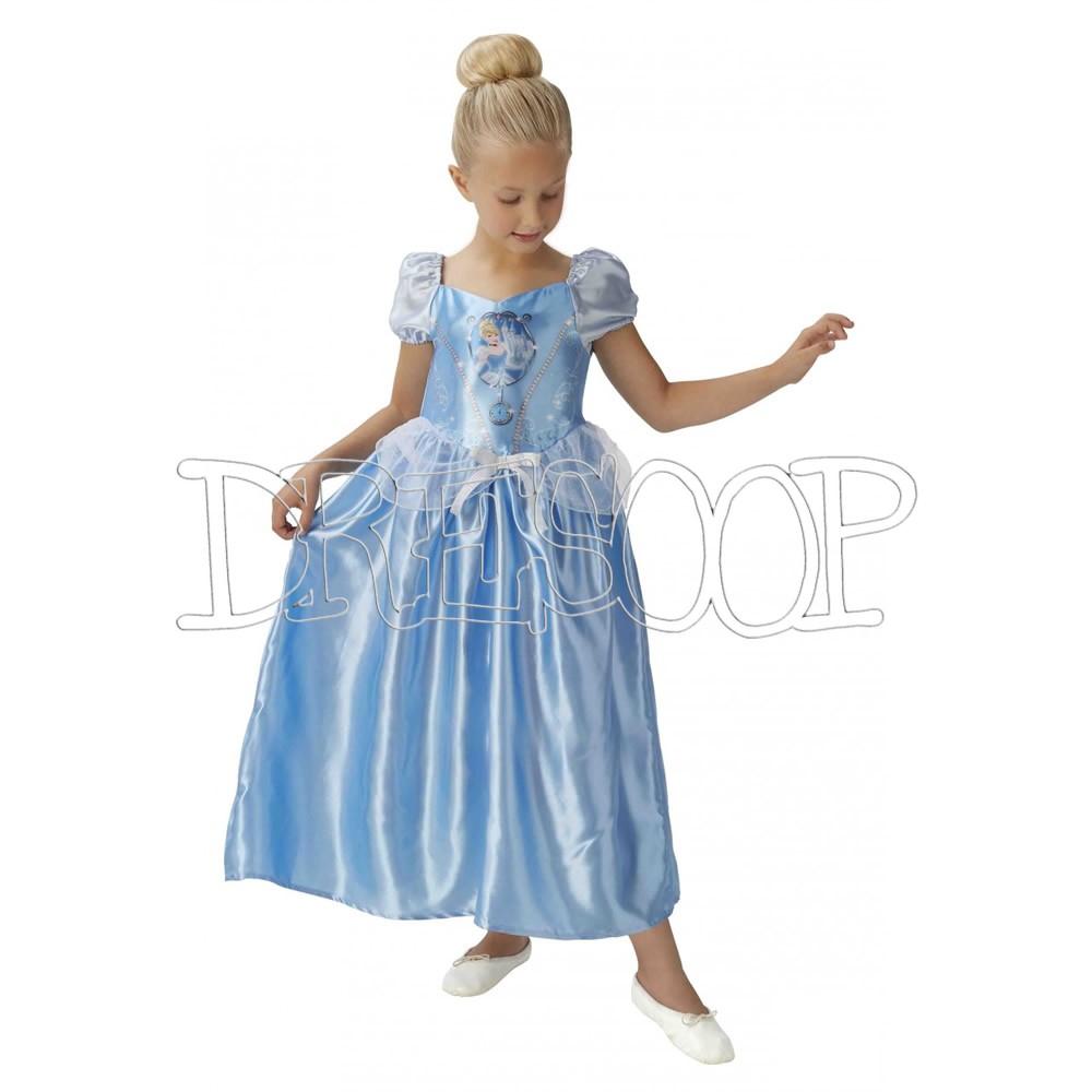 Disfraz Cenicienta Fairytale para niña
