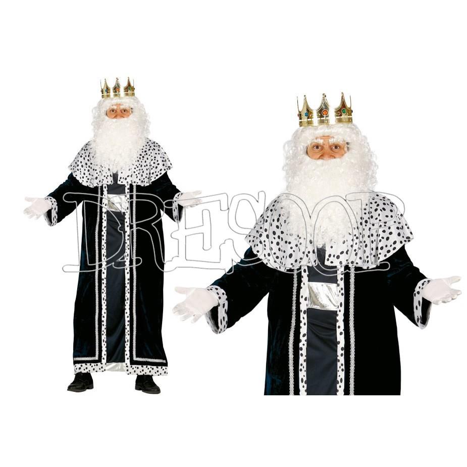 Disfraz Rey Mago Melchor para hombre