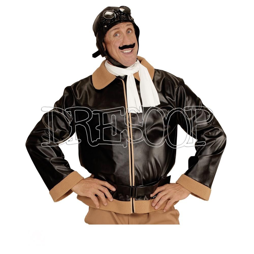 Disfraz Aviador retro para hombre