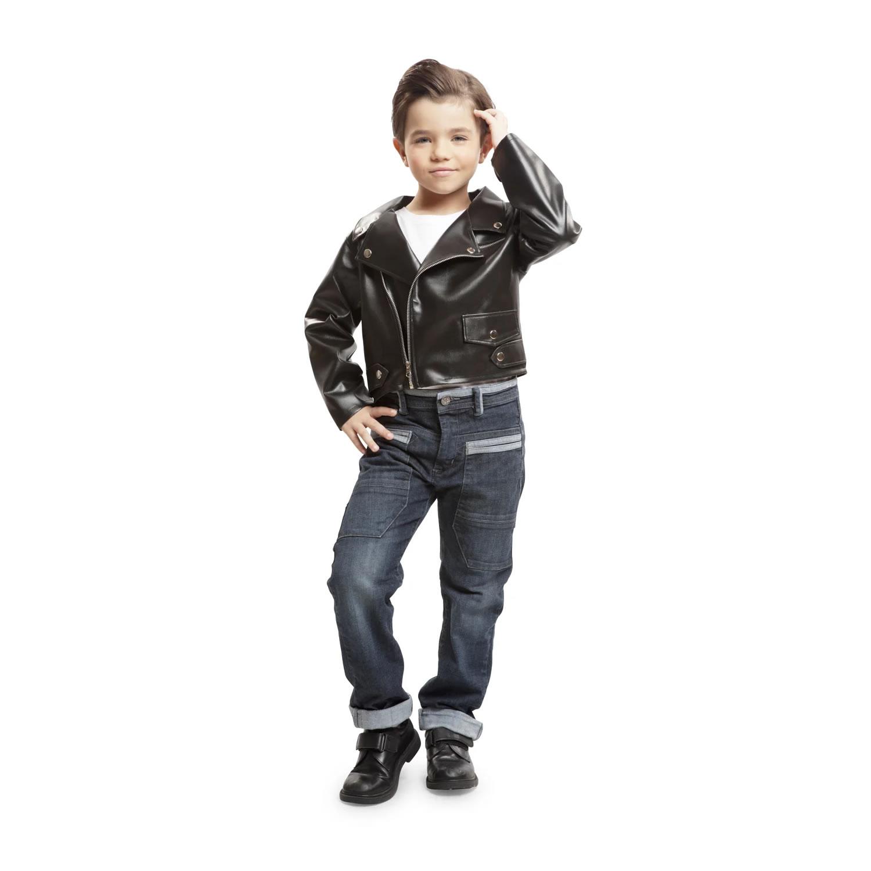 Disfraz Cazadora Años 50 para niño