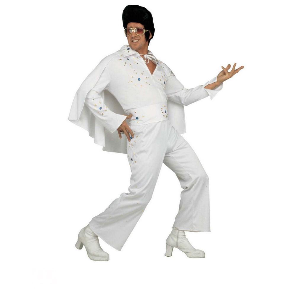 Disfraz Rey del Rock & Roll para hombre