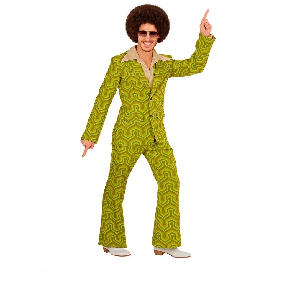 Disfraz traje Yeyé Wallpaper para hombre