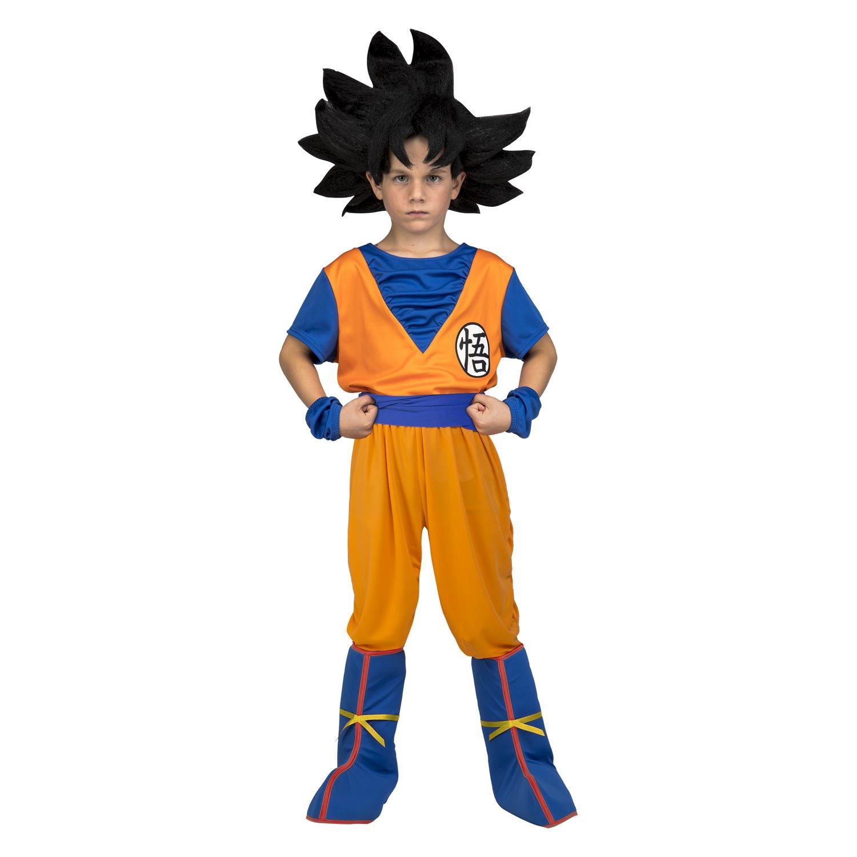 Disfraz Goku para niño ©