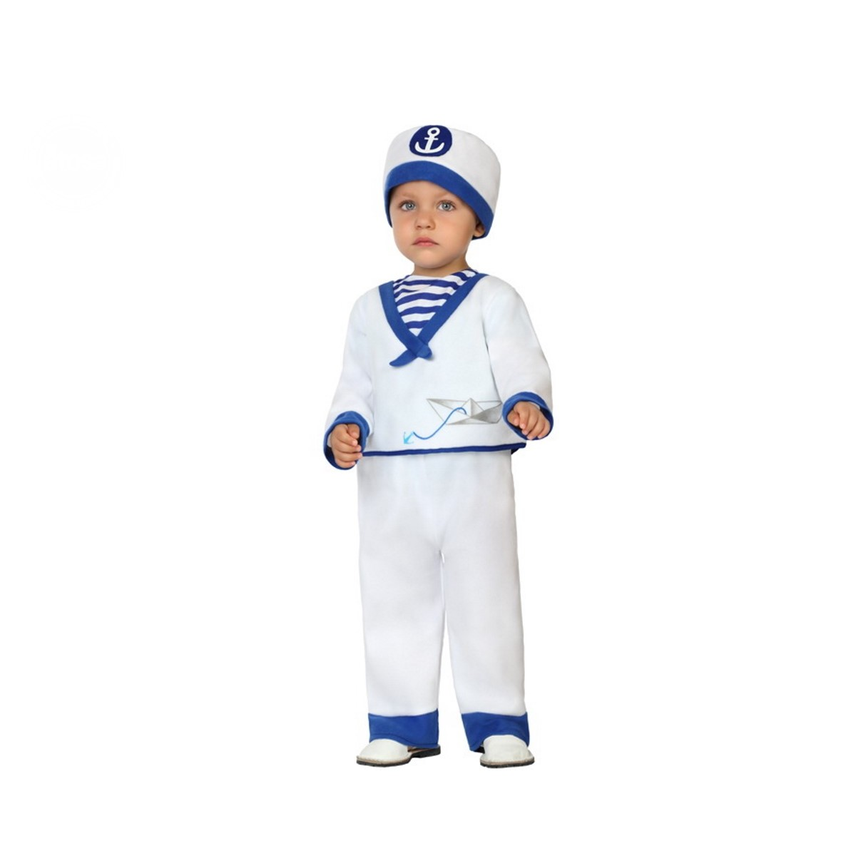 Disfraz de Marinero para bebé